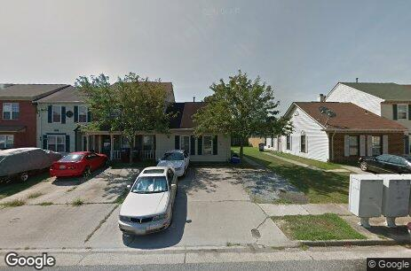 2071 Lyndora Road City Of Virginia Beach Va 23464 Propertyshark
