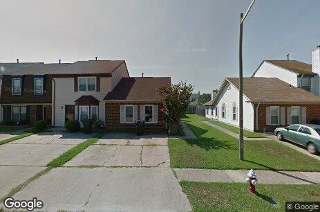 2081 Lyndora Road City Of Virginia Beach Va 23464 Propertyshark