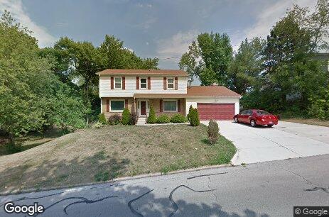 Property Photo For 2116 Home Park Avenue Decatur IL 62526