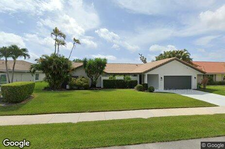 Property Photo For 2304 Deer Creek Country Club Boulevard Deerfield Beach Fl 33442