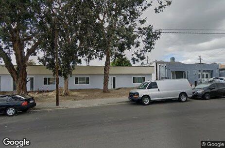 Orange Avenue Signal Hill CA  PropertyShark - Car signal hill