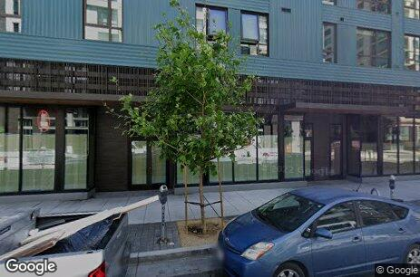Property photo for 260 23rd Street, Oakland, CA 94612 .