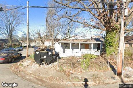 2764 Spottswood Avenue, Memphis, TN 38114 | PropertyShark