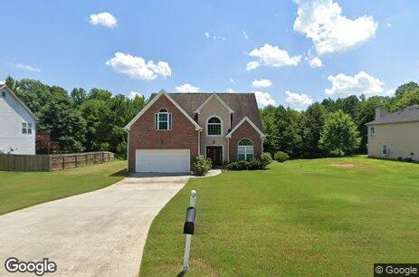 Property Photo For 279 Tara Beach Lane Jonesboro Ga 30238