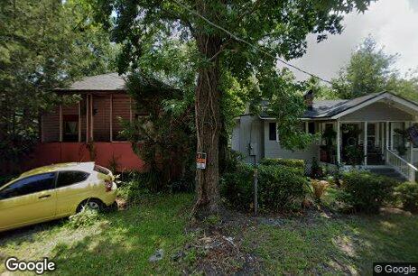 32254 Zip Code Map.2818 Fleming Street Jacksonville Fl 32254 Owner Property
