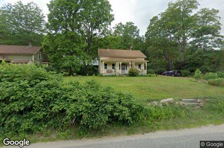Property Photo For 366 Abbott Run Valley Road Cumberland RI 02864
