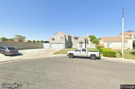 Property photo for 36835 Clearwood CT, Palmdale, CA 93550 .