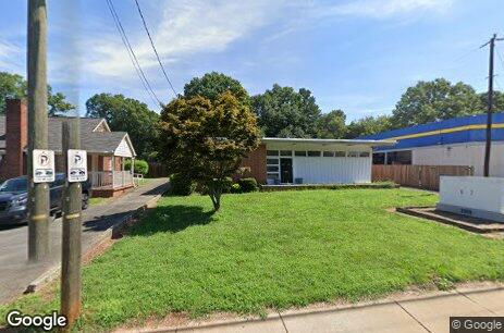 Property photo for 3909 Monroe Road, Charlotte, NC 28205 .