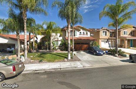 Property photo for 40905 Robards Way, Murrieta, CA 92562 .