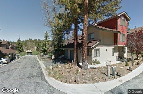 Property photo for 43095 Bear Creek CT, Big Bear Lake, CA 92315 .