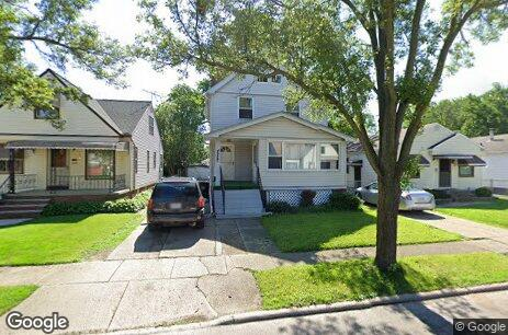 4529 West 172nd Street Cleveland Oh 44135 Propertyshark