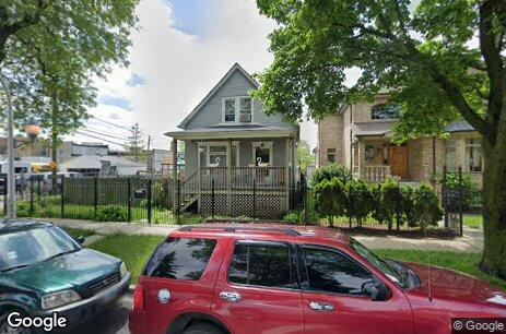 Property Photo For 4817 West Altgeld Street Chicago IL 60639
