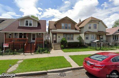 Property Photo For 4931 West Altgeld Street Chicago IL 60639