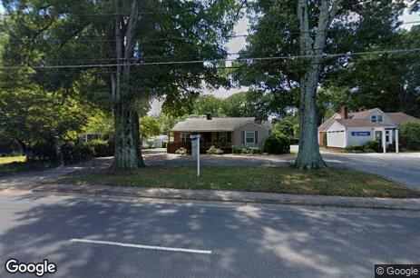 Property photo for 5000 Monroe Road, Charlotte, NC 28205 .
