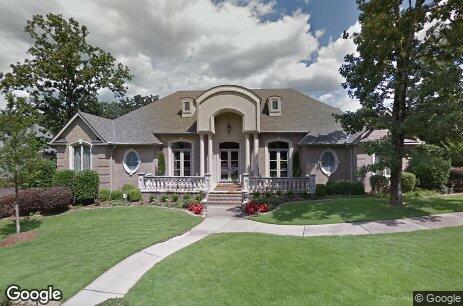 504 Waterford Drive, North Little Rock, AR 72116 | PropertyShark