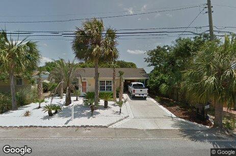 Property Photo For 507 Argonaut Street Panama City Beach Fl 32413