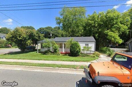 Property photo for 5215 Monroe Road, Charlotte, NC 28205 .