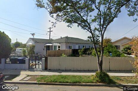 Property Photo For 5235 Aldama Street Los Angeles CA 90042