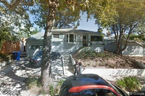Property Photo For 526 Bienveneda Avenue Pacific Palisades CA 90272