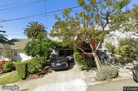 Property Photo For 557 Rosal Avenue Oakland CA 94610