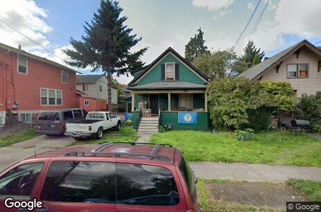 Property Photo For 5915 North Albina Avenue Portland OR 97217