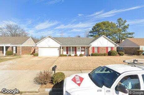 Property Photo For 6118 Pebble Beach Avenue Memphis Tn 38115