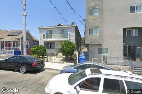 841 North Bunker Hill Avenue, Los Angeles, CA 90012 | PropertyShark