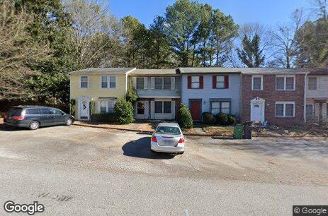 Property Photo For 8879 Long Beach Circle Atlanta Ga 30350