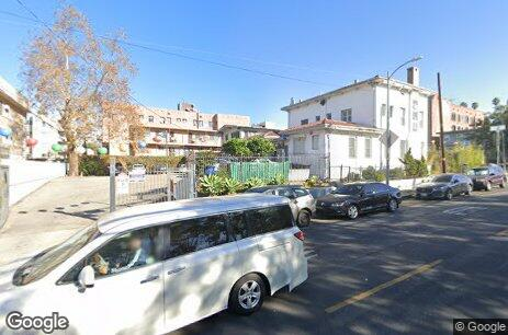 Property Photo For 933 Irolo Street Los Angeles CA 90006