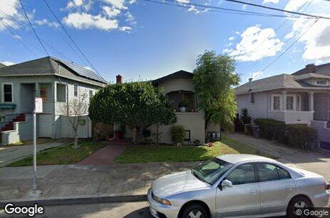 Property Photo For 963 Apgar Street Emeryville CA 94608
