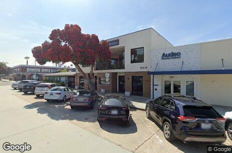 Property Photo For 969 Hornblend Street San Diego CA 92109