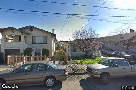 Property Photo For 983 Apgar Street Emeryville CA 94608
