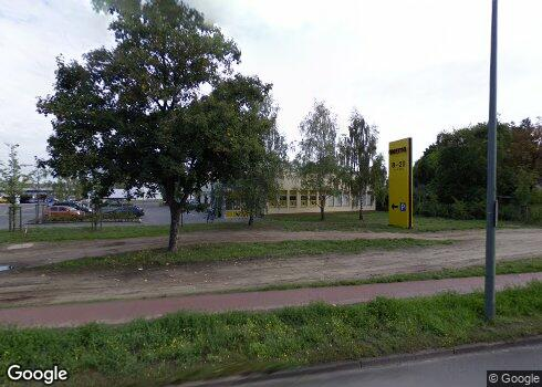 Street View Netto Berlin – Spandau