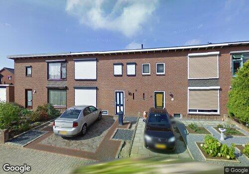 Google streetview afbeelding