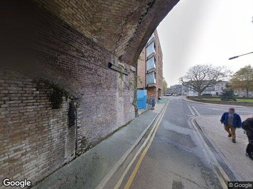 Gedling Place as seen on Google Street View