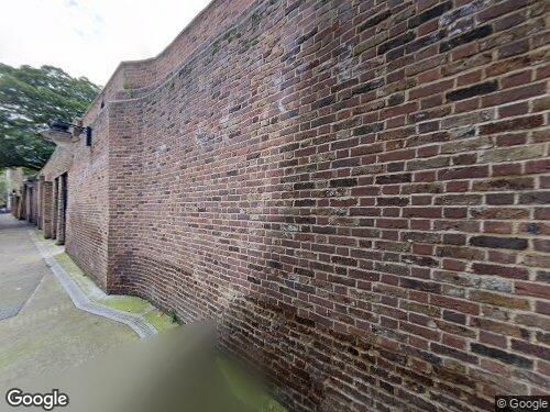 Angel Place as seen on Google Street View