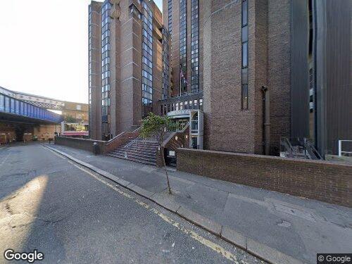 Sandell Street as seen on Google Street View