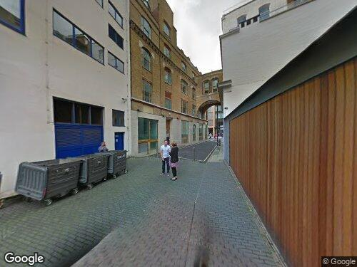 Farnham Place as seen on Google Street View