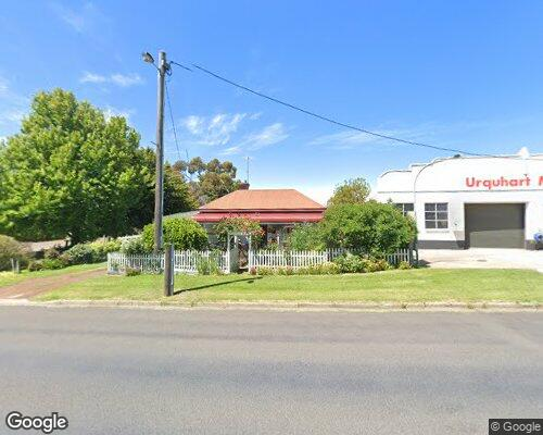 7 Main Street Derrinallum VIC 3325