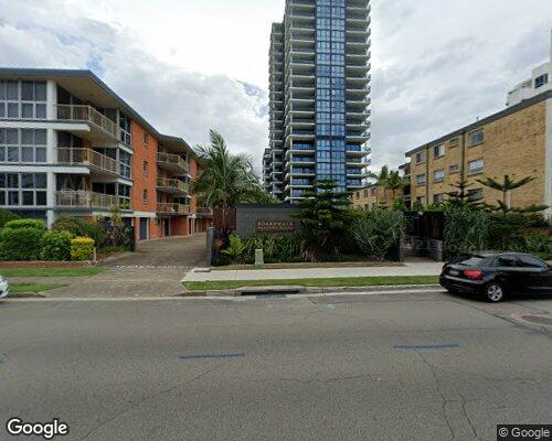 2 70 The Esplanade Burleigh Heads QLD 4220