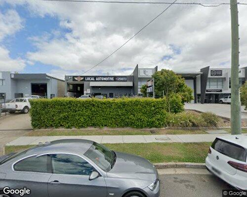 79 Old Toombul Rd