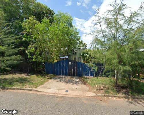 9 Kingston Place Rapid Creek NT 0810