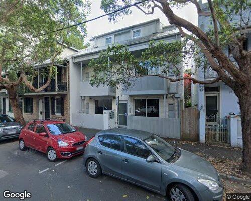 7 96 Arthur Street Surry Hills NSW 2010