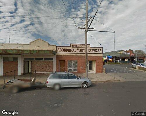 96 Arthur Street Wellington NSW 2820
