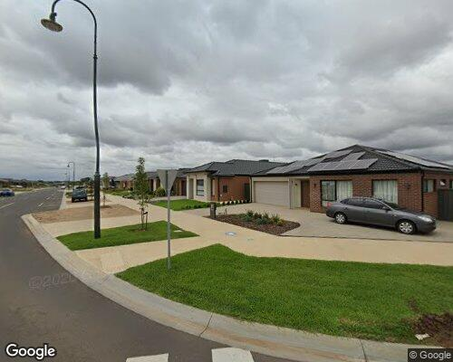 1 Result For Real Estate In 99 Claret Ash Boulevard Harkness VIC 3337