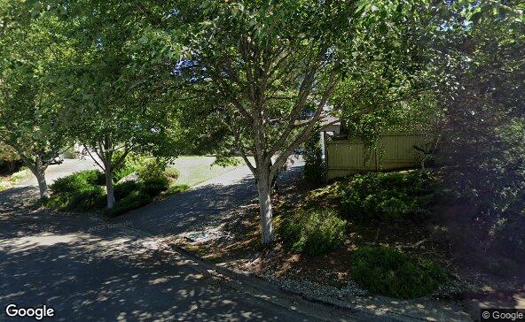 Street view of 10024 Ne 155th St