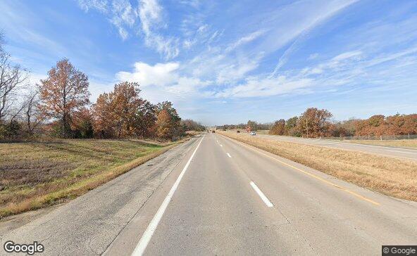 Street view of 1221 Ne Us Highway 50