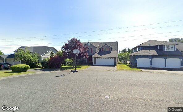 Street view of 12312 Ne 165th St