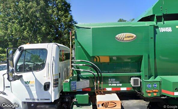 Street view of 14723 112th Ave Ne