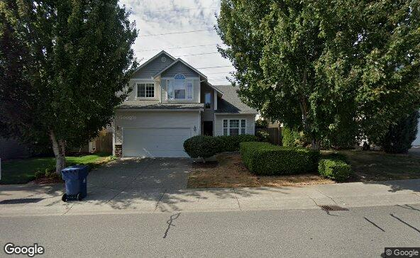 Street view of 14912 46th Ave Se